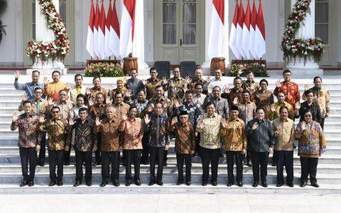 Menafsir Tujuh Perintah Presiden Jokowi untuk Bidang Lingkungan Hidup dan Kehutanan